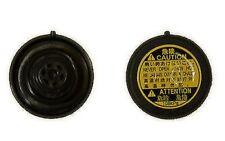 1x bouchon de radiateur imprimé bleu-adt39901