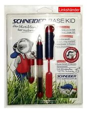 Schneider 4me Rollerball Tintenroller blau