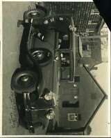 Ken Strong Vintage 1931 Signed 8x10 Photo Psa/dna Coa Authentic Autograph