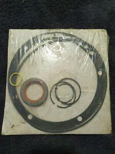 Valiant Diff Gasket  Seal Kit