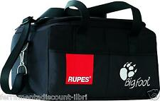 BAG CARRYALL LARGE RUPES BIGFOOT FOR POLIERER DETAILER CAR DETAILING