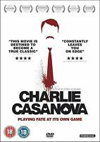 Charlie Casanova (DVD) Award winning Drama Movie Film Gift Idea