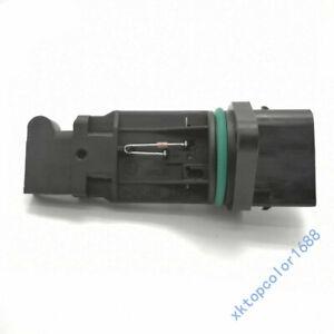 Fits 00-06 Mercedes Benz S430 S500 V8 0280217810 Mass Air Flow Meter Sensor New