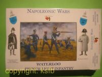 1/32 A Call to Arms #28 Napoleon Frankreich leichte Infanterie passen zu Airfix
