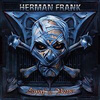 Herman Frank - Loyal To None [New CD]