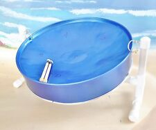 13 inch Meditation Steel Drum with Sticks