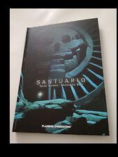 DORISON/BEC: SANTUARIO (PLANETA DEAGOSTINI 2008)