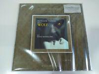 """Wolf Ennio Morricone Soundtrack, Limited Edition 24/1000 LP Vinili 12 """" Nuevo"""