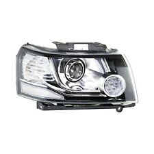 Fits Land Rover Freelander MK2 Hella Right Offside Driver Headlight / Headlamp