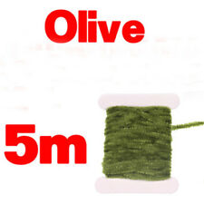 Best Quality Many Colours Cactus Chenille and Rayon Chenille for Fly Tying