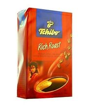 1 Bag TCHIBO RICH ROAST 8.8 Ounce Premium Fine Ground Coffee BEST OFFERS WELCOME
