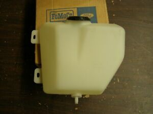 NOS OEM Ford 1967 1968 Mustang Fairlane Falcon Windshield Washer Bottle Shelby