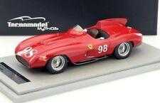 "Ferrari 857 Scaglietti #98 J.McAfee ""Stockton Race"" 56 (Tecno 1:18 / TM1826B)"