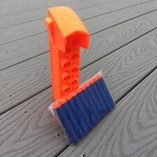 NERF N-Strike Magstrike w/ Darts Gun Rapid Fire REPLACEMENT Ammo Clip Magazine