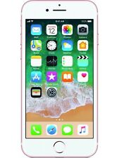 New Overstock Apple iPhone 7 128 GB Rose Gold GSM Unlocked for ATT and T-Mobile