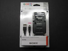 Sealed New! Sony Quick Charger BC-TRX (BCTRX) for X, N, G, D, T, R, K Batteries