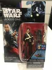 STAR WARS ROGUE ONE CHIRRUT IMWE  LINE  ACTION FIGURE 3.75""