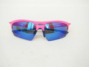 RUDY Project Sunglasses NOYZ SP 04--90 Neon Pink/Blue Frame
