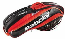 Babolat Pure Control x6 Racket Holder 751098 Sports Bag Carrier Tennis Acc