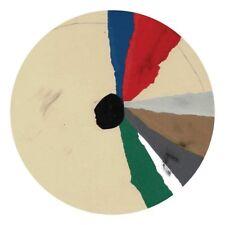 Jesse – fluides (vinyl Pic Disc) - hnrpic 007