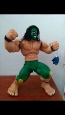 Espectro Jr. CMLL AAA costum Figure Gigantes del Ring