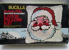 New listing Bucilla Sanra Latch Hook 12816