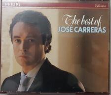 """ The Best Of Jose Carreras """