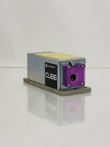Coherent CUBE Laser Diode - 1130757/AB - Wavelength 405nm / 90mW -1 YR WTY!