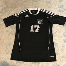Stars United Soccer Jersey - Adidas - Used - Medium