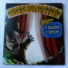 v/a HOUSE OF HORROR Werewolf Syndrome, Supersonic Speedfreaks, The Whirl, B T S