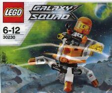 LEGO Galaxy Squad #30230 - Mini Mech - Collector 2013 - NEW / NEUF - Sealed