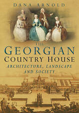 Georgian Country House-ExLibrary