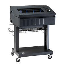 Printronix P8005 Pedestal 500LPM Line Matrix Printer REFURBED 90 Day Warranty