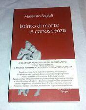 Istinto di morte e conoscenza di Massimo Fagioli - L'asino d'oro, 2010