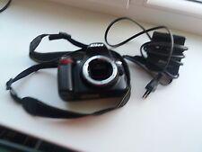Nikon D3000 Digital SLR Camera Body Low Shutter Count