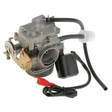 NEW Carburetor Carb For GY6 50cc Scooter ATV Baja Kymco SunL Tank Verucci Qingqi