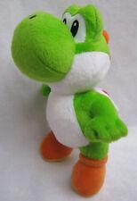 "SUPER MARIO BROS YOSHI CUTE PLUSH DOLL FIGURE 8"""