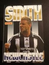 Newcastle United Surname Initial S Football Prints