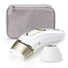 Braun Silk Expert Pro 5 PL5124 IPL Haarentfernungsgerät Beine Körper & Gesicht