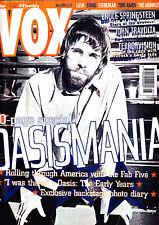 Vox Magazine - May 1996