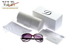 S . T.Dupont Eyewear Sunglasses Occhiali Bezel de Soleil Neu