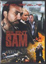 Silent Sam (DVD, 2010) Richard Collier, John Connolly  Dirty Cop at war the Mob