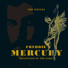 Messenger of The Gods Singles Collection (uk) 0602547879295 by Freddie Mercury