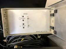 Remote Camera System Interface unit type 2021 (3)