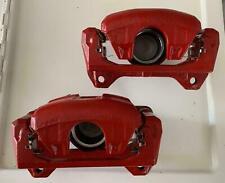 Honda Civic Type R EP3, FN2 S2000 front brake calipers refurbished Nissin