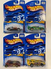 Hot Wheels Extreme Sports Series - COMPLETE SET!!!