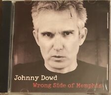 Johnny Dowd ‎Wrong Side Of Memphis - 1998