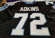 Customized  Football Jersey  Your Name&Number -SEWN-ON-6XL, 7XL, 8XL