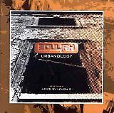 SOULJAH - Urbanology - CD Album