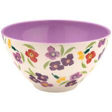 Floral Serving Bowls without Custom Bundle